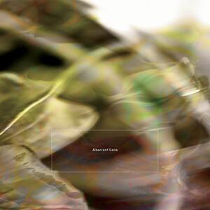 Aberrant Lens - CD Audio di Marc Barreca