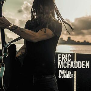 Pain by Numbers - CD Audio di Eric McFadden