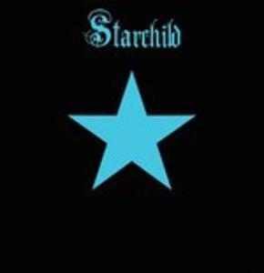 Starchild - CD Audio di Starchild