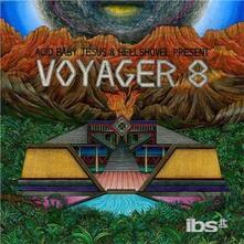 Acid Baby Jesus & Hellshovel Present - Vinile LP di Voyager 8