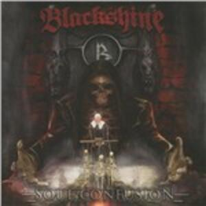 Soul Confusion - CD Audio di Blackshine