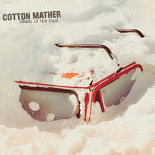 Death of the Cool - Vinile LP di Cotton Mather