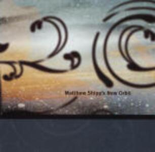 New Orbit - CD Audio di Matthew Shipp