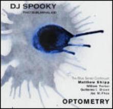 Optometry - Vinile LP di DJ Spooky