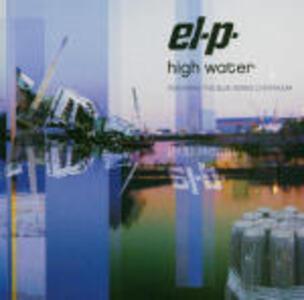 High Water - CD Audio di El-P