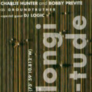 Longitude - CD Audio di Charlie Hunter