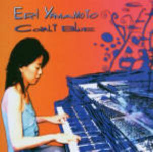 Cobalt Blue - CD Audio di Eri Yamamoto