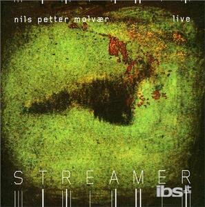 Streamer - CD Audio di Nils Petter Molvaer