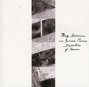 Departure of Reason - CD Audio di Mary Halvorson