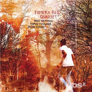 Tomeka Reid Quartet - CD Audio di Tomeka Reid