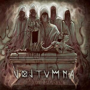 Damnatio Sacrrum - CD Audio di Voltumna