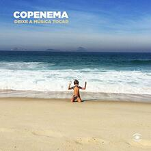 Te Fez Bem - Vinile LP di Copenema