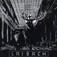 Nova Akropola - Vinile LP di Laibach