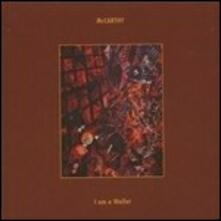 I Am a Wallet - Vinile LP di McCarthy
