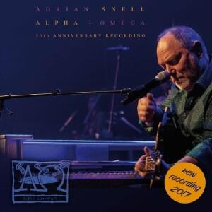 Alpha + Omega - CD Audio di Adrian Snell