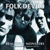 Vinile Beautiful Monsters Folk Devils