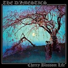 Cherry Blossom Life (Coloured Vinyl) - Vinile LP di Domestics