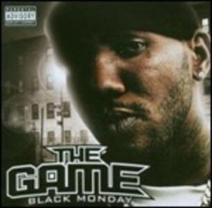 Black Monday - CD Audio di The Game