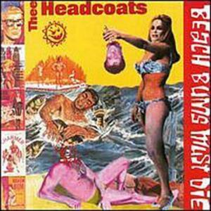 Beached Earls - CD Audio di Thee Headcoats