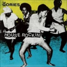 Houserockin' - Vinile LP di Gories