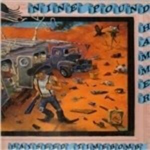 Hayseed Timebomb - CD Audio di Nine Pound Hammer