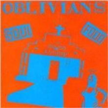Soul Food - Vinile LP di Oblivians