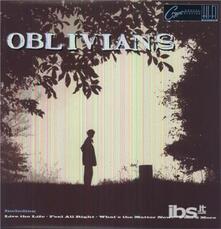 Play 9 Songs with Mr. Quintron - Vinile LP di Oblivians
