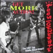 Get More Action - Vinile LP di Teengenerate