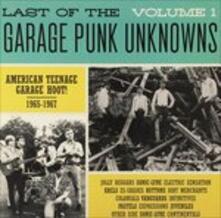 Last of the Garage Punk1 - Vinile LP