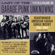 Last of the Garage Punk - Vinile LP