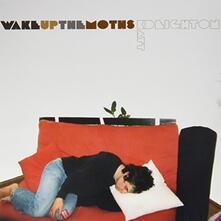 Wake Up the Moths - Vinile LP di Matt Deighton