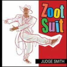 Zoot Suit - Vinile LP di Judge Smith