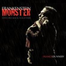 Frankenstein Monster - Vinile LP di Francis Dunnery