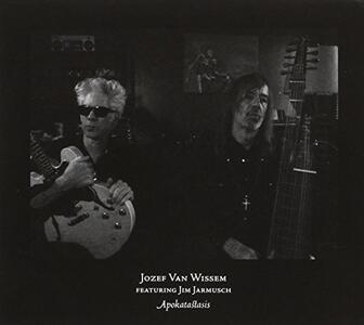 Apokatastasis - CD Audio di Jozef Van Wissem
