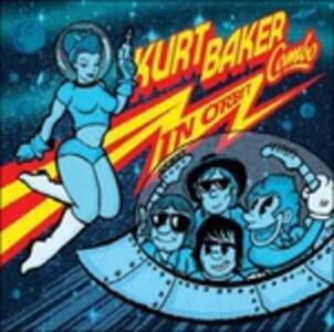 In Orbit - CD Audio di Kurt Baker