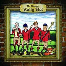 Tally Ho! - Vinile LP di Woggles