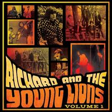 Volume 1 - Vinile LP di Richard and the Young Lions