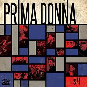 Prima donna - CD Audio di Prima Donna