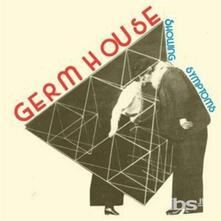 Showing Symptoms - Vinile LP di Germ House