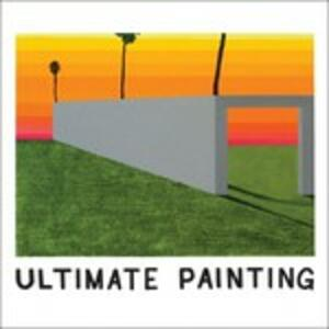 Ultimate Painting - CD Audio di Ultimate Painting