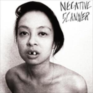 Negative Scanner - CD Audio di Negative Scanner
