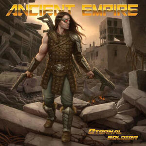 Eternal Soldier - CD Audio di Ancient Empire