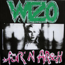 Fur'n Arsch (Limited Edition) - Vinile LP + CD Audio di Wizo