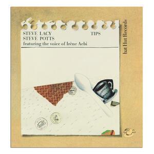 Tips - CD Audio di Steve Lacy,Steve Potts