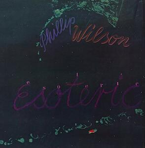 Esoteric - CD Audio di Phillip Wilson
