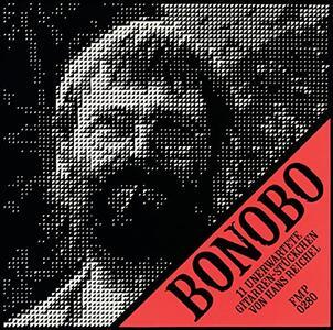 Bonobo - CD Audio di Hans Reichel