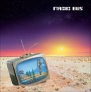 Transmission from Sogmores Garden - CD Audio di Magic Bus
