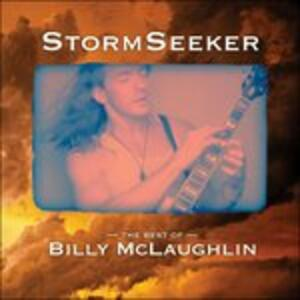 Stormseeker - CD Audio di Billy McLaughlin