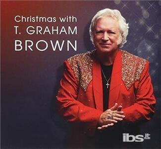 Christmas with T Graham - CD Audio di Graham T. Brown