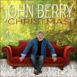John Berry Christmas - CD Audio di John Berry